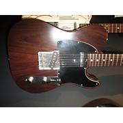 Fender Custom Shop Rosewood Telecaster Solid Body Electric Guitar