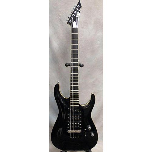 ESP Custom Shop Stephen Carpenter SRC-6 Electric Guitar Black