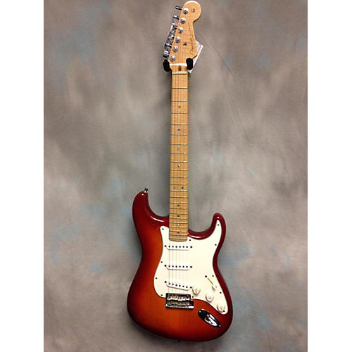 Fender Custom Shop Stratocaster Solid Body Electric Guitar-thumbnail