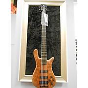 Warwick Custom Shop Streamer LX 5 String Electric Bass Guitar
