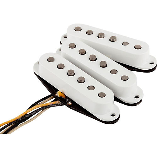 Fender Custom Shop Texas Special Strat Pickups-thumbnail