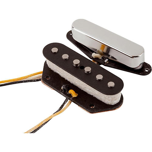 Fender Custom Shop Texas Special Tele Pickups-thumbnail
