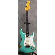 Fender Custom Shop Time Machine 1967 Heavy Relic Stratocaster Solid Body Electric Guitar