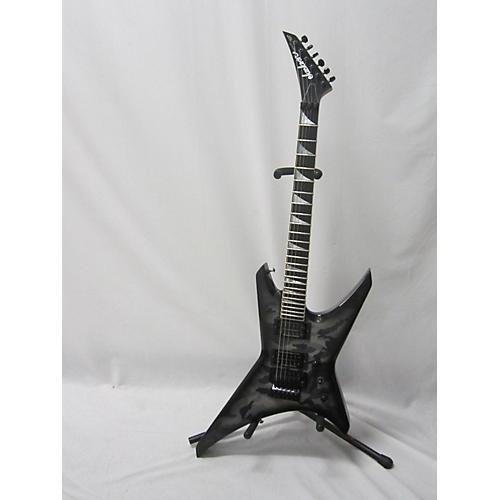 Jackson Custom Shop Warrior Solid Body Electric Guitar