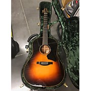 Bourgeois Custom Slope D Acoustic Guitar
