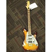 Alvarez Custom Solid Body Electric Guitar