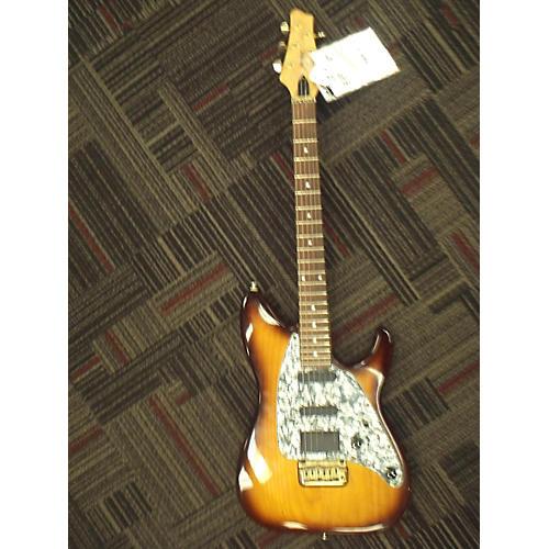 Alvarez Custom Solid Body Electric Guitar-thumbnail