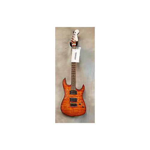 Fender Custom Stratocaster Solid Body Electric Guitar-thumbnail