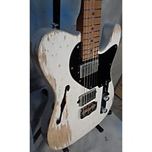 Suhr Custom T Extreme Antique Hollow Body Electric Guitar