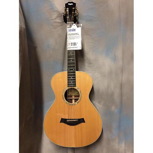 used taylor custom tf acoustic guitar guitar center. Black Bedroom Furniture Sets. Home Design Ideas