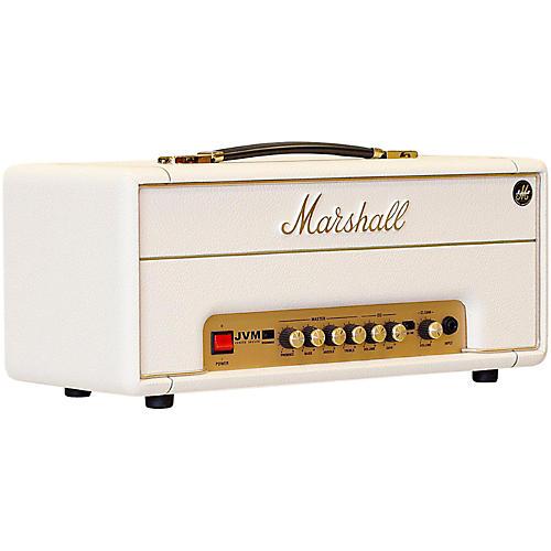 Marshall Custom Tattoo JVM-1H 1W Emily Wood Tube Guitar Head-thumbnail