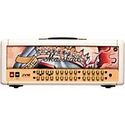 Marshall Custom Tattoo JVM410H Emily Wood 100W Tube Guitar Head