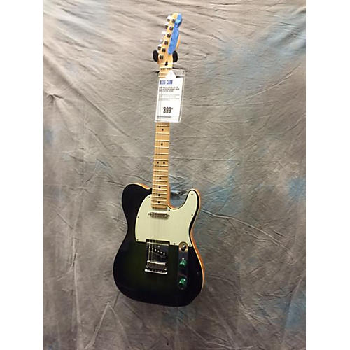 Miscellaneous Custom Telecaster Solid Body Electric Guitar