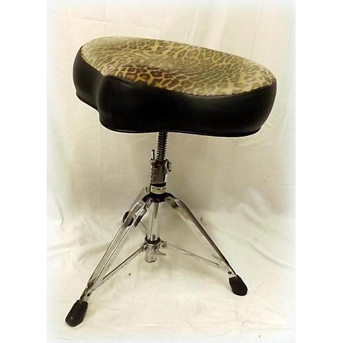 used pork pie custom throne drum throne guitar center. Black Bedroom Furniture Sets. Home Design Ideas