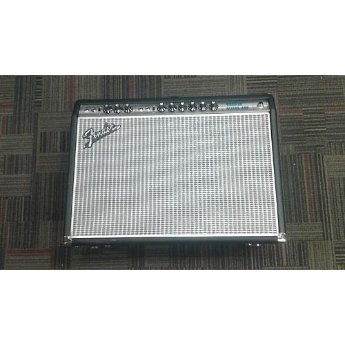 Fender Custom Vibrolux Reverb Tube Guitar Combo Amp