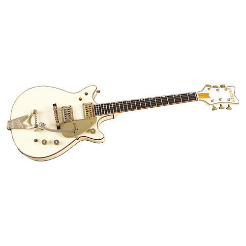 Gretsch Guitars Custom White Penguin '62 Relic Masterbuilt by Steven Stern