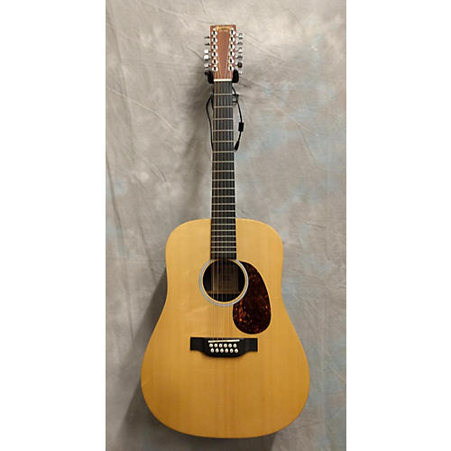 Martin Custom X 12 String 12 String Acoustic Guitar