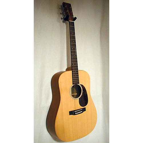 Martin Custom X Acoustic Electric Guitar