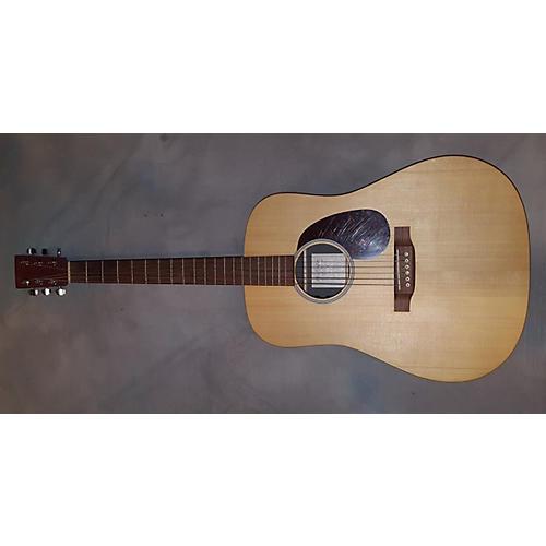 Martin Custom X Acoustic Guitar-thumbnail