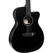 Martin Custom X Series 2015 000CXE Auditorium Acoustic-Electric Guitar