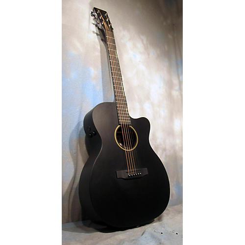 Martin Custom X Series Acoustic Electric Guitar-thumbnail