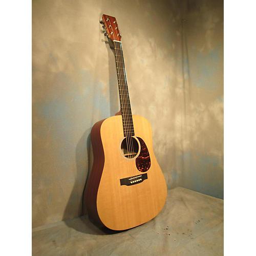 Martin Custom X Series Acoustic Guitar-thumbnail