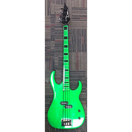 Dean Custom Zone 4-String Electric Bass Guitar-thumbnail