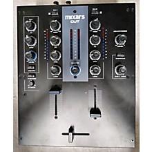 Mixars Cut DJ Mixer