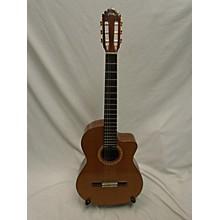 Manuel Rodriguez Cutaway B Classical Acoustic Electric Guitar