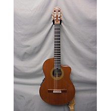 Manuel Rodriguez Cutaway C Classical Acoustic Electric Guitar