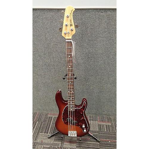 Ernie Ball Music Man Cutlass 4 String Electric Bass Guitar