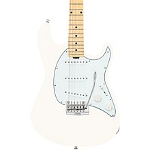 Cutlass CT50 Electric Guitar Olympic White