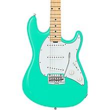 Cutlass CT50 Electric Guitar Sea Foam Green