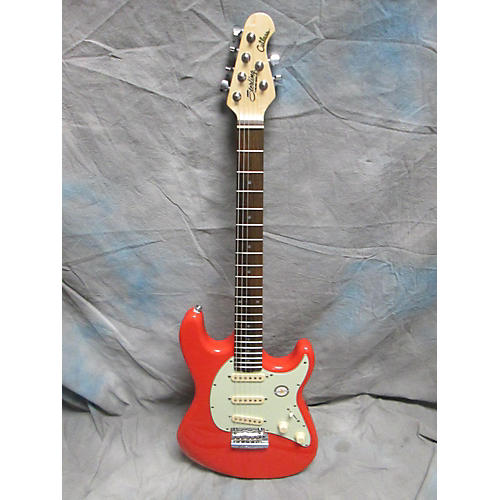 Sterling by Music Man Cutlass CT50 Solid Body Electric Guitar-thumbnail