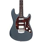 Ernie Ball Music Man Cutlass HSS Tremolo with Chrome Hardware Electric Guitar