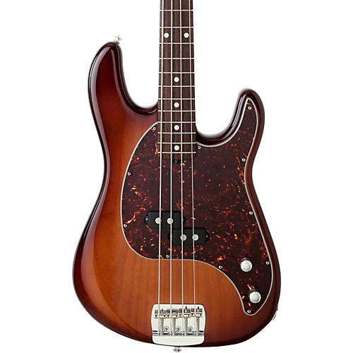 Ernie Ball Music Man Cutlass Rosewood Fretboard Electric Bass Guitar-thumbnail