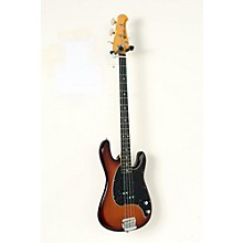 Cutlass Rosewood Fretboard Electric Bass Guitar Level 2 Heritage Tobacco Burst 190839040381