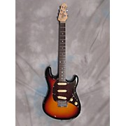 Sterling by Music Man Cutlass Solid Body Electric Guitar
