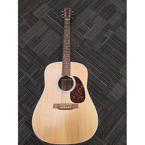 Martin Cutom D Acoustic Guitar