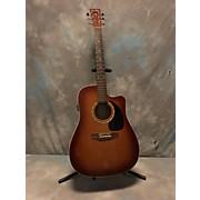 Simon & Patrick Cw Cedar HG A3 Acoustic Electric Guitar