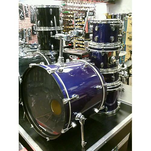 PDP Cx Drum Kit Purple