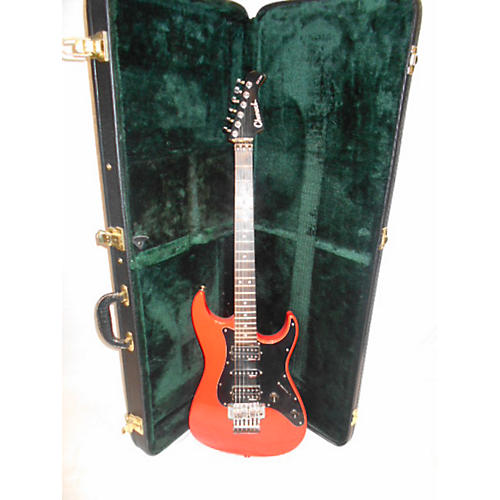 Charvel Cx391 Solid Body Electric Guitar