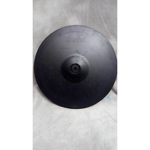 Roland Cy14c Cymbal Pad Trigger Pad