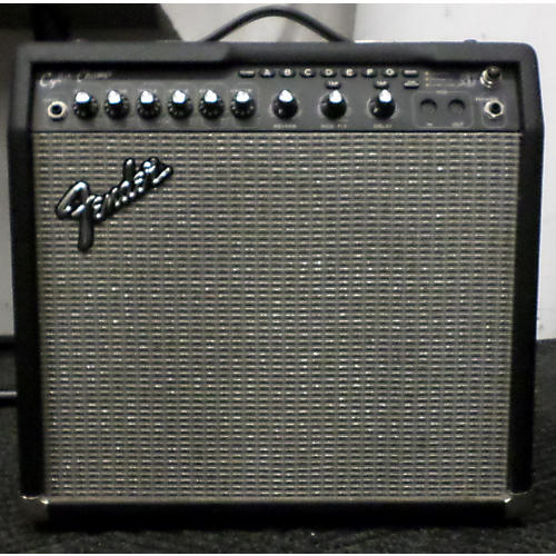 Fender Cyber Champ Guitar Combo Amp