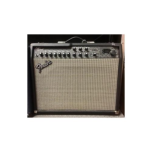 Fender Cyber Deluxe 1x12 65W Guitar Combo Amp