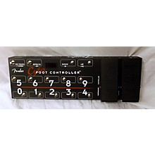 Fender Cyber Foot Controller Pedal