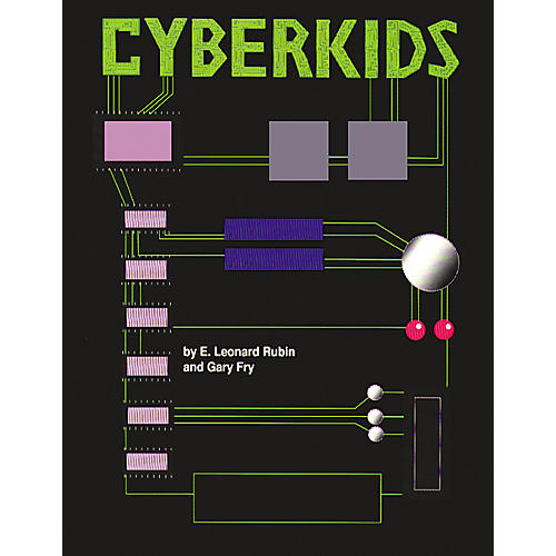 Shawnee Press Cyberkids-thumbnail