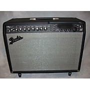 Fender Cybertwin 130W 2x12 Guitar Combo Amp