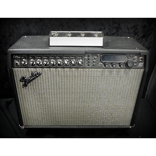 Fender Cybertwin 130W 2x12 Guitar Combo Amp-thumbnail