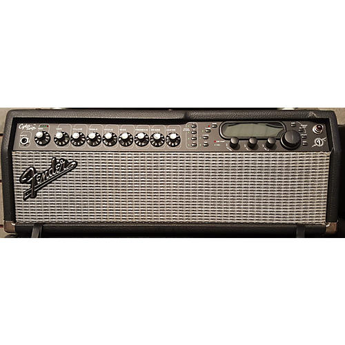 Fender Cybertwin 130w Solid State Guitar Amp Head